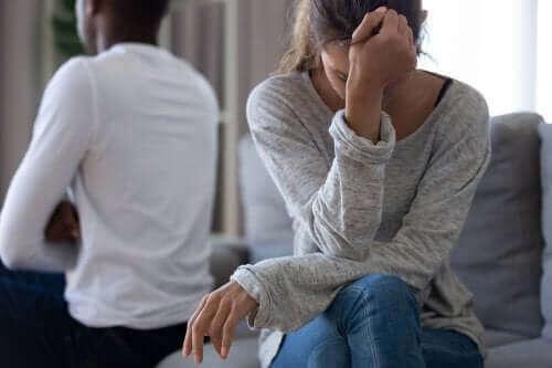 Як повернути собі самооцінку після розриву