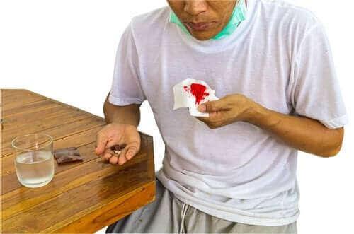 Усе про рифампіцин і туберкульоз