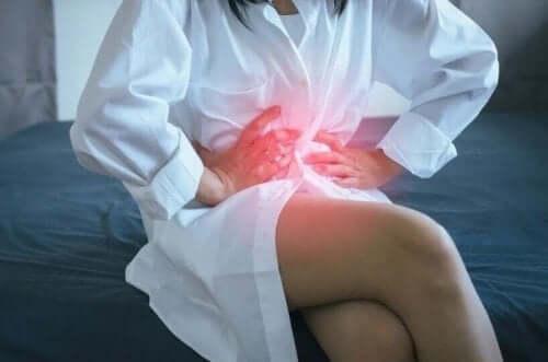 що спричиняє гастроезофагеальну рефлюксну хворобу
