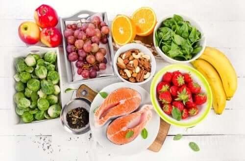 чому корисна середземноморська дієта для схуднення