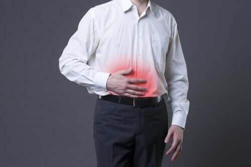 Вплив синдрому подразненого кишківника на раціон
