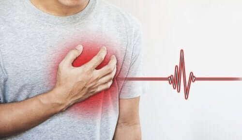 електрокардіограма та серцевий ритм