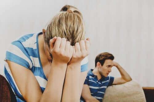 Як знати напевне, чи справді шлюб розпадається?