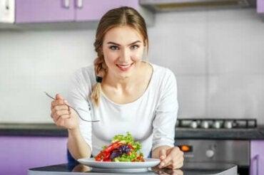 Які характеристики мають успішні дієти?