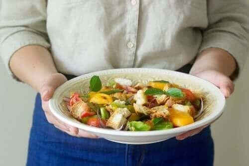 Середземноморська дієта для схуднення: 10 причин її обрати