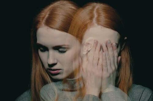 Психічне захворювання: 10 тривожних симптомів