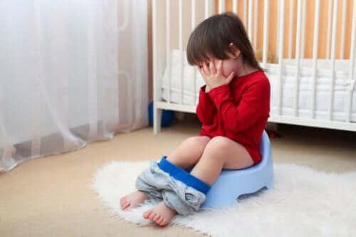 методи профілактики нудоти та блювоти в немовлят