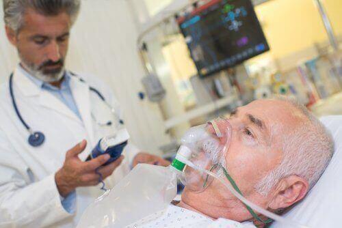 як лікувати гостру тяжку астму