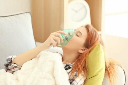 що таке гостра тяжка астма
