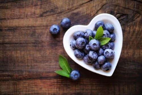 ягоди для покращення роботи нирок