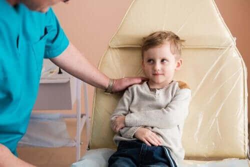 Нефротичний синдром у дітей: причини та лікування