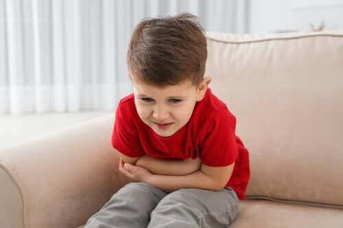 Методи профілактики нудоти та блювоти у дітей