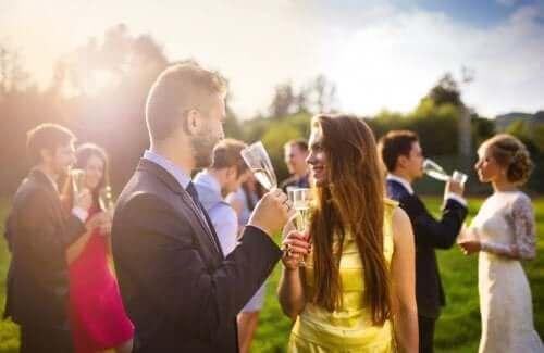 етапи організації незабутнього весілля