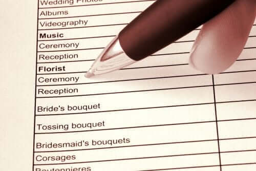 Як організувати незабутнє весілля за мінімум часу?