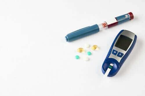 Пристрої для контролю діабету, які допомагають слідкувати за рівнем глюкози