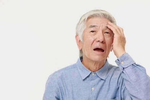 атрофія головного мозку та її симптоми