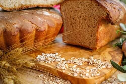 наскільки ситній хліб