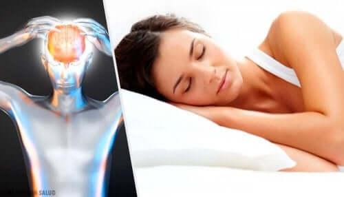 норми сну за віком