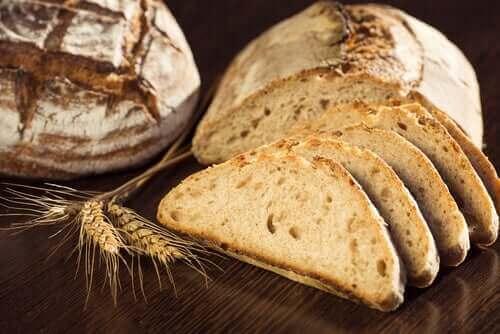 житній хліб як джерело вуглеводів
