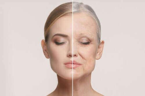 як дізнатися коли ми починаємо старіти