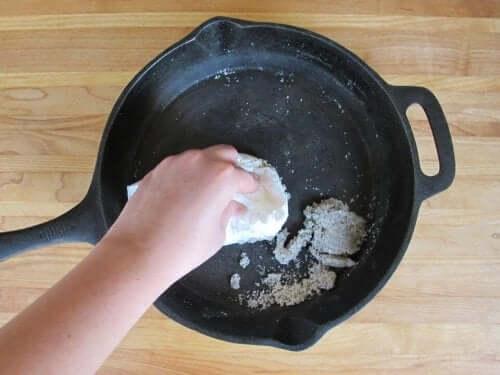 засіб для миття посуду: спосіб використання