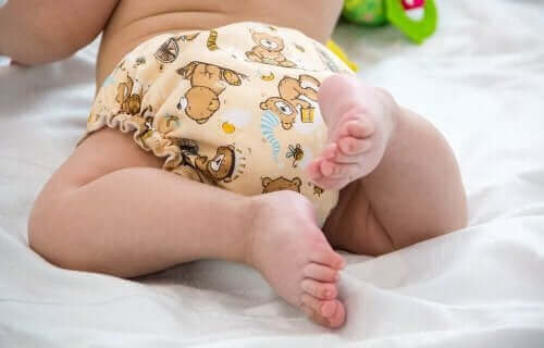 Переваги та недоліки тканинних підгузків