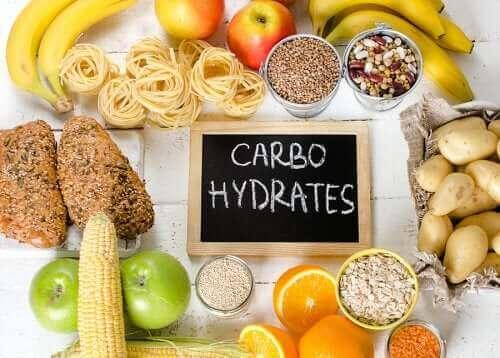 Нежирні вуглеводи, які варто їсти щодня