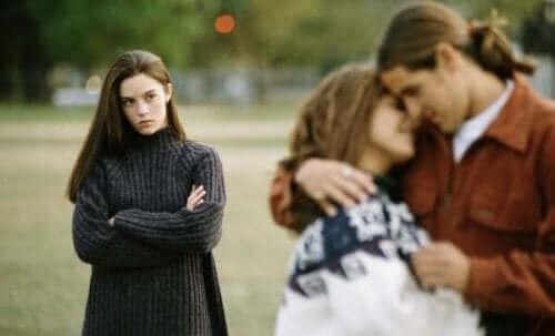 погані звички: зрада та невірність