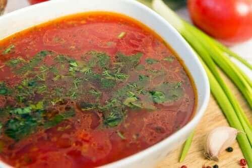 Часниковий суп: три легкі рецепти