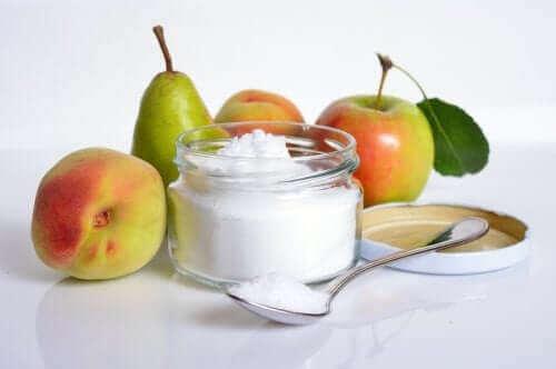 Раціон при спадковій нездатності засвоювати глюкозу