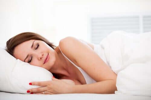 желатин допомагає заснути