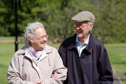 рішення проблеми самотності літніх людей