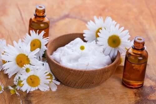 натуральний крем для освітлення шкіри