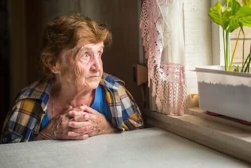 Самотність літніх людей: як це впливає на їхнє здоров'я