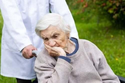 LATE деменція - новий тип деменції