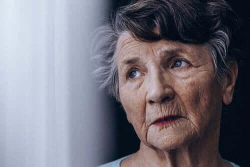 які симптоми має LATE деменція