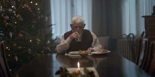 гіпорексія у літніх людей
