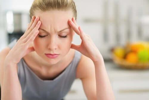 желатин допомагає зняти стрес