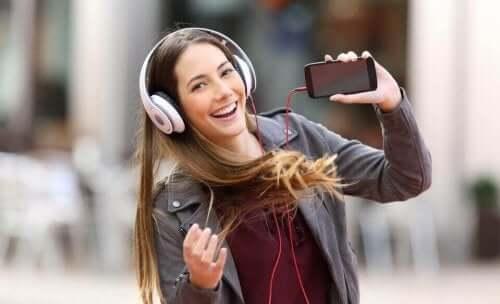 як музика впливає на настрій