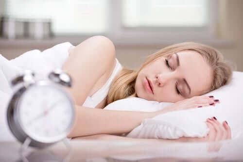 сон може прискорити метаболізм