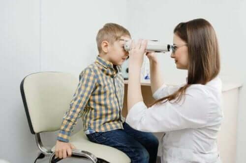 Ретинобластома: симптоми, причини та лікування