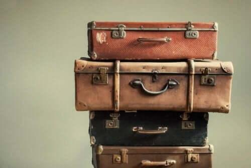 як поширюються хвороби мандрівників