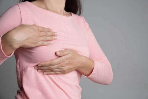 Біль у грудях і менструальний цикл
