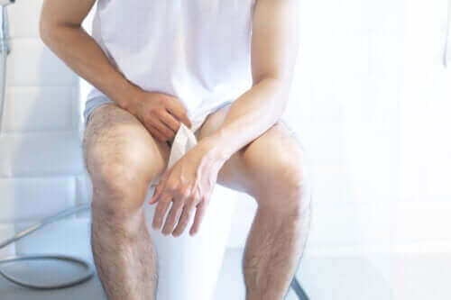 Що потрібно знати про симптоми циститу у чоловіків