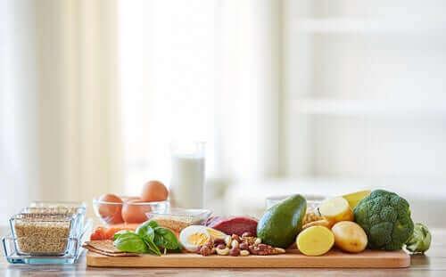 Правильне харчування при хронічних захворюваннях