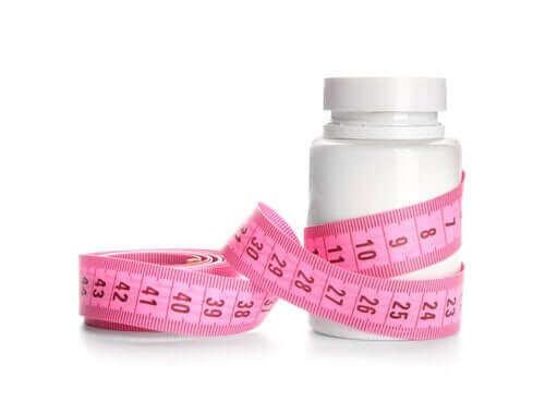 Ксенікал - препарат проти ожиріння