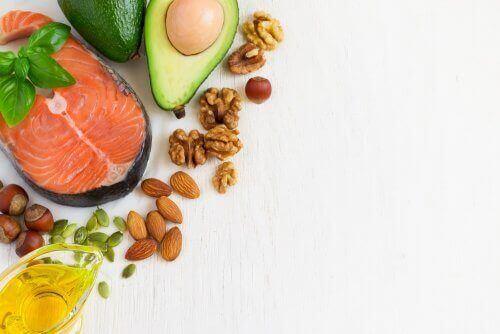 яким має бути Правильне харчування при хронічних захворюваннях