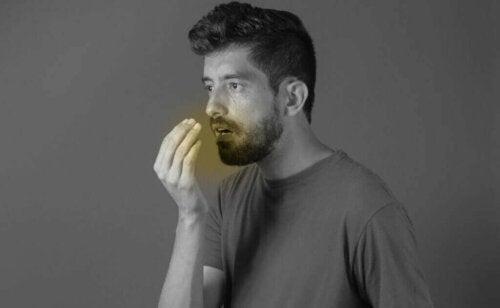 переваги кардамону від запаху з рота