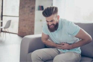 Як запобігти виразці шлунка