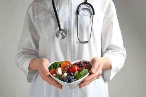 Корисні продукти для здоров'я серця